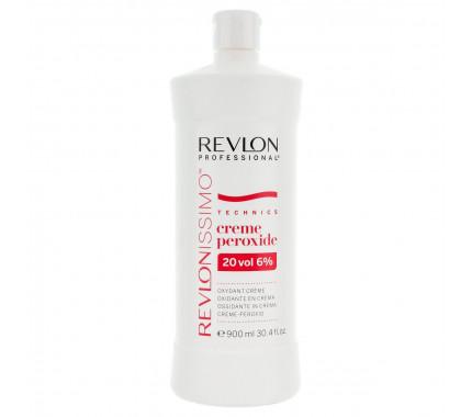 Крем-пероксид Revlon Professional Creme Peroxide 20 Vol. 6%