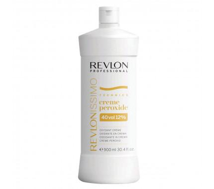 Крем-пероксид Revlon Professional Creme Peroxide 40 Vol. 12%