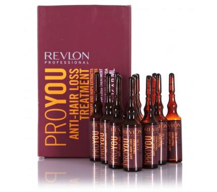 Средство против выпадения волос Revlon Professional Pro You Anti-Hair Loss Treatment