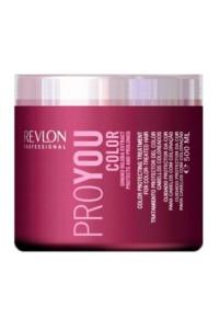 Маска для окрашенных волос Revlon Professional Pro You Color Mask, 500 мл