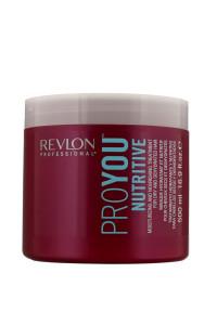 Маска для волос увлажнение и питание Revlon Professional Pro You Nutritive Mask, 500 мл