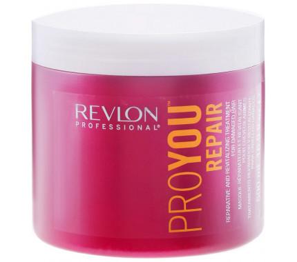 Маска восстанавливающая Revlon Professional Pro You Repair Mask