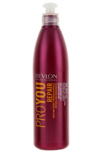 Шампунь восстанавливающий Revlon Professional Pro You Repair Shampoo, 350 мл., 1000 мл