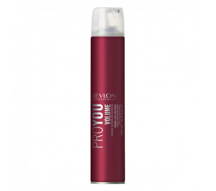 Лак для объема Revlon Professional Pro You Volume Hair Spray