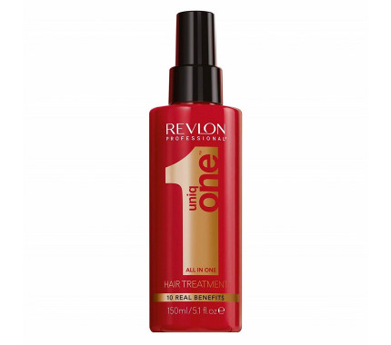 Спрей для волос Revlon Professional Uniq One Hair Treatment