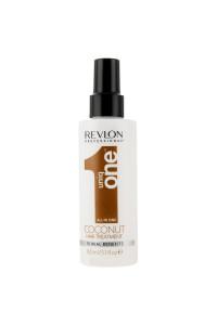 Спрей для волос с ароматом кокоса Revlon Professional Uniq One Hair Treatment, 150 мл