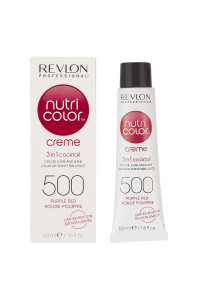 Бальзам тонирующий 3 в 1 Revlon Professional Nutri Color 3 in 1 Creme, 50 мл