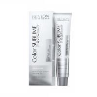 Безаммиачная краска для волос Revlon Professional Revlonissimo Color Sublime Color&Care, 75 мл