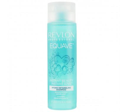 Шампунь увлажняющий и питательный Revlon Professional Equave Hydro Detangling Shampoo