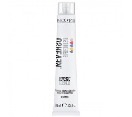 Крем-краска для волос без аммиака Selective Professional Reverso Hair Color, 100 мл