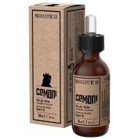 Масло для догляду за бородою і вусами Selective Professional For Man Beard Oil, 50 мл