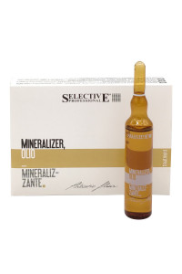 Мінеральне масло Selective Professional Mineralizer Oil, 10 мл
