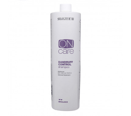 Шампунь от перхоти Selective Professional On Care Dandruff Control Shampoo, 1000 мл