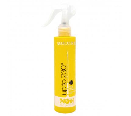 Спрей для волос термозащитный Selective Professional Now Up to 230C, 200 мл