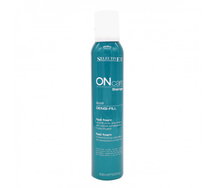 Спрей-філлер Selective Professional On Care Therapy Densi-Fill Fast Foam, 200 мл