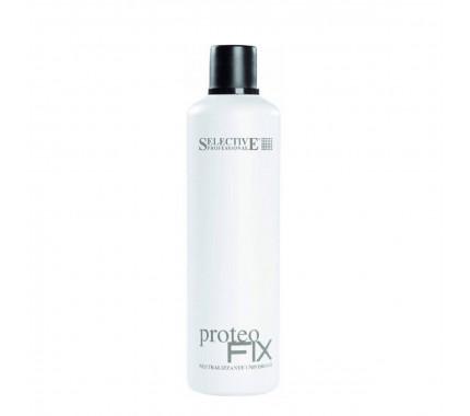 Засіб для завивки волосся Selective Professional Proteo Fix, 1000 мл