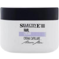 Кондиционирующий крем Selective Professional Hair Cream Conditioner, 500 мл