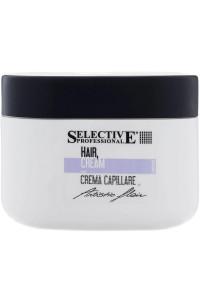 Зволожуючий крем Selective Professional Hair Cream Conditioner, 500 мл