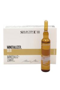 Минеральное масло Selective Professional Mineralizer Oil, 10 мл
