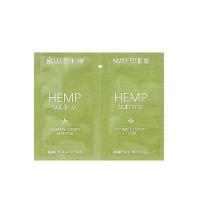 Набор пробников Selective Professional Hemp Sublime (sh,10мл + elixir,5мл)