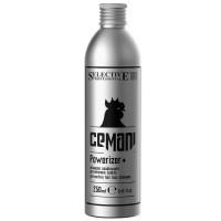 Профилактический шампунь против выпадения волос Selective Professional Powerizer+ shampoo, 250 мл