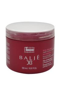 Technique Baljé Maschera Nutriente per capelli - Живильна маска з маслом макадамії і рисовим протеїном, 500 мл