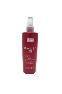 Technique Baljé Oil Non Oil - Масло без захисного масла для волосся з поліруючим ефектом, 250 мл