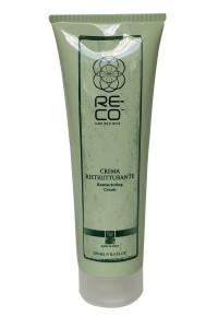 Крем для реконструкции волос RE-CO TM