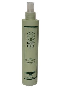 Масло для реконструкции волос RE-COTM