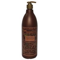 Увлажняющий шампунь с маслом макадамии Kleral System Olio Di Macadamia Hidrating Shampoo, 1000 мл