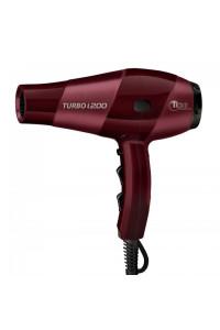Фен для волосся TICO PROFESSIONAL TURBO i200 2300W BORDO