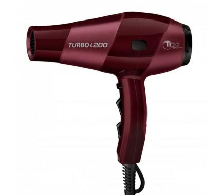 Фен для волос TICO PROFESSIONAL TURBO i200 2300W BORDO