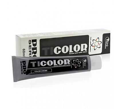Камуфлирующий гель для седины Tico Professional Ticolor Gel Color For Man, 60 мл