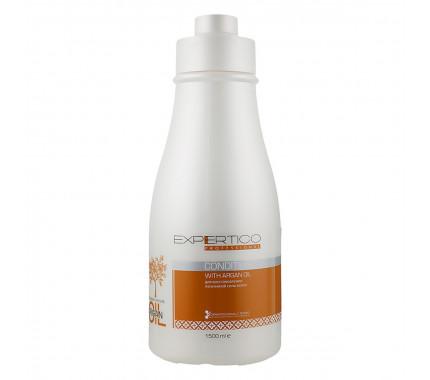 Кондиціонер для волосся на основі арганової олії Tico Professional Expertico Argan Oil Conditioner, 1500 мл