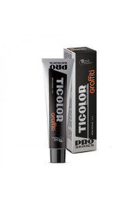 Крем-краска для волос Tico Professional Ticolor Graffiti, 60 мл