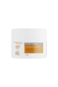 Маска для волос Tico Professional Expertico Argan Oil Hair Mask, 300 мл