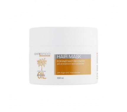 Маска для волосся Tico Professional Expertico Argan Oil Hair Mask, 300 мл