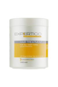 "Маска ""Интенсивный уход"" для всех типов волос Tico Professional Expertico Mask For All Hair, 1000 мл"