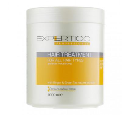 """Маска """"Інтенсивний догляд"""" для всіх типів волосся Tico Professional Expertico Mask For All Hair, 1000 мл"""