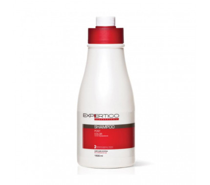 Шампунь після фарбування Tico Professional Expertico Post Color Shampoo, 1500 мл