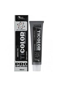 Стойкая профессиональная крем-краска для волос Tico Professional Ticolor Classic, 60 мл
