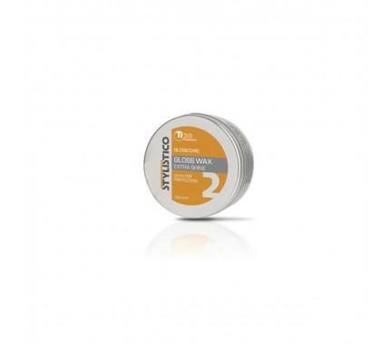 Віск для укладки волосся Tico Professional Stylistico Gloss Chic Wax, 100 мл