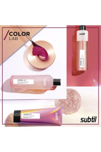 Subtil Color Lab Brillance Couleur - Серия для сияющего цвета волос