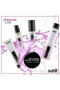 Subtil Design Lab - Серия для максимального сохранения цвета волос