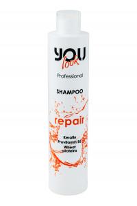 Шампунь для защиты цвета для сухих и окрашенных волос INTENSE COLOR PROTECT SHAMPOO