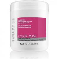 Маска для окрашенных и поврежденных волос 3DeLuxe Professional Color Mask, 1000 мл.