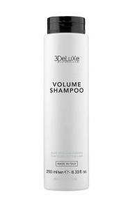 Шампунь для объема 3DeLuxe Professional Volume Shampoo, 250 мл., 1000 мл