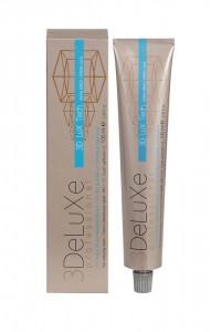 Стойкая крем-краска для волос 3DeLuxe Professional, 100 мл.