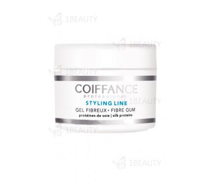 Fiber gel Волокнистая масса для моделированния - COIFFANCE