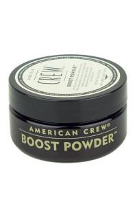 Пудра для объема кучерявых волос American Crew Classic Boost Powder 10 г.